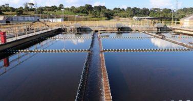 MANUTENÇÃO PROGRAMADA: Estação que leva água para as zonas Leste e Norte receberá série de melhorias nesta quinta-feira (16)