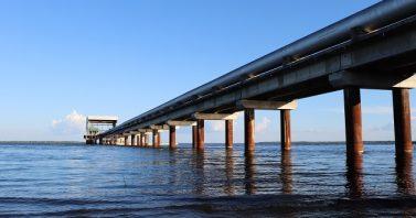 Estação de Tratamento de água da Ponta das Lajes passa por manutenção emergencial programada nesta quinta-feira (09)