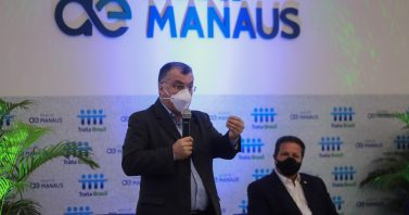 Especialistas discutem perspectivas para o saneamento básico de Manaus em seminário com presença do Instituto Trata Brasil